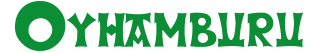 Oyhamburu